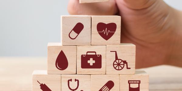 社会が取り組む健康の事例