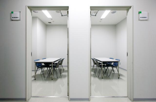 心理面接実習室