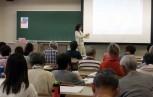 糸川裕子 助教による講義