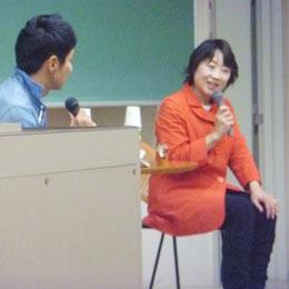 『広島国際大学骨髄ドナーバンク登録推進上映会』プロジェクト