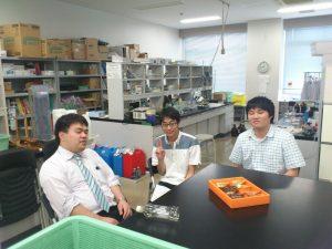 20161007医療薬学研究センター01