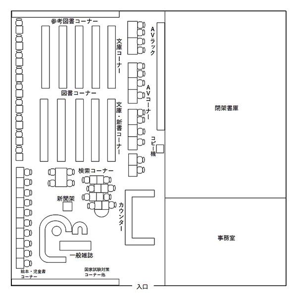 呉キャンパス5号館1階
